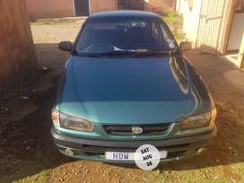 Toyota Corolla 1.6i Neat and well taken care of