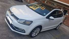 VW POLO TSI HIGHLINE