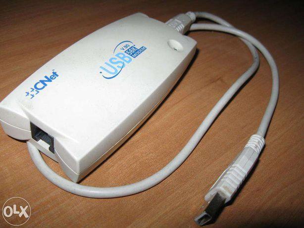 Продам модем CNet UM560
