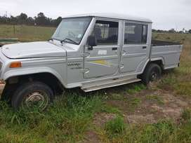 Mahindra body, with v6 ford engine, buy as is