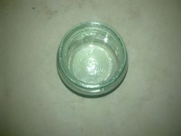 Продам стеклянный баночки емкостью 0,33 из под майонеза.