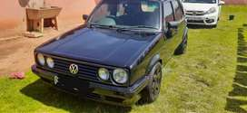 Hey I'm selling my used citi golf which is still running with good con