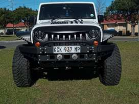 JEEP WRANGLER 3.6 UNLIMITED