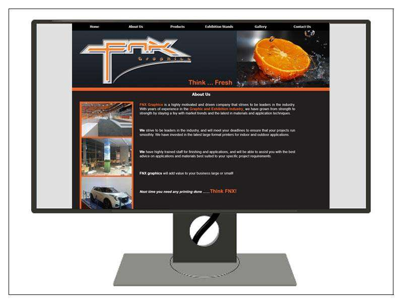 Need a website or logo for your small business? 0