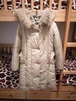 Зимове пальто Danilo