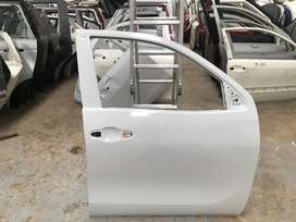 Toyota Hilux GD6 Right Front Door