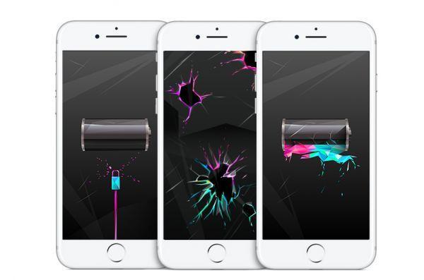 Serwis iphone Koszalin 5 5S 6 6S 6+ 6s+ 7 8 X naprawa szybki, lcd 1h Koszalin - image 2