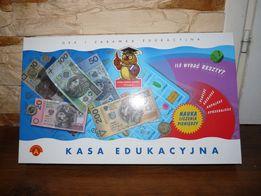 Kasa Edukacyjna Alexander