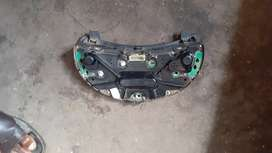 Opel corsa Cluster in a good working condition