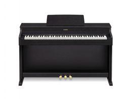 Nowe pianino cyfrowe Casio AP 470 BK + 5 lat gwarancji BRATPOL TORUŃ