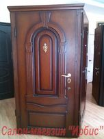 Бронированные двери для частного дома