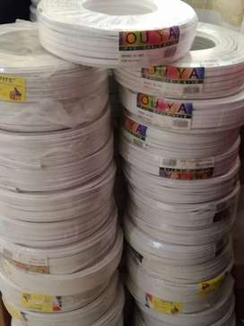 PVC 2.5mm,100meters Electric Cable for only R700