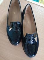 Слипоны /обувь / балетки