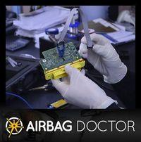 Ремонт блоков SRS airbag
