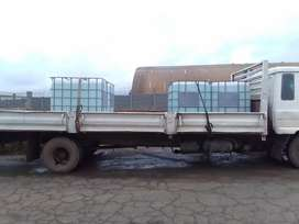 Truck and Bakkie for removal