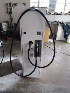 Garage Pumps and dispensers