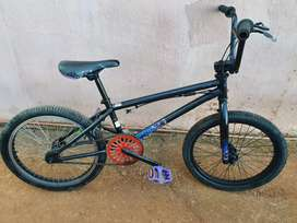 Mongoose bmx for sale