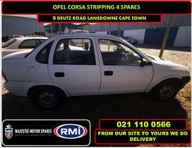 Opel Corsa used spares and parts for sale