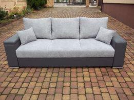 kanapa/sofa/sprężyny/rozkładanie na automacie/szerokie spanie