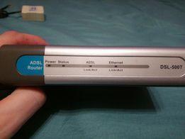 ADSL роутер d-link dsl-500t