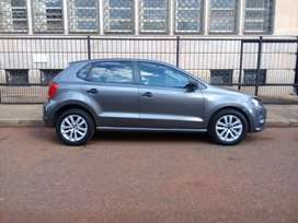 VW polo Vivo 2018 for sale the km is 17000