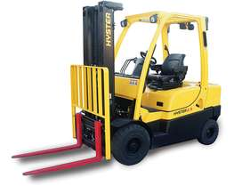 Sales, Service And Repairs to all makes and models of Forklifts