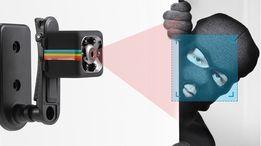 Мини видеокамера камера Оригинал SQ11.Ночное видение,Датчик движения