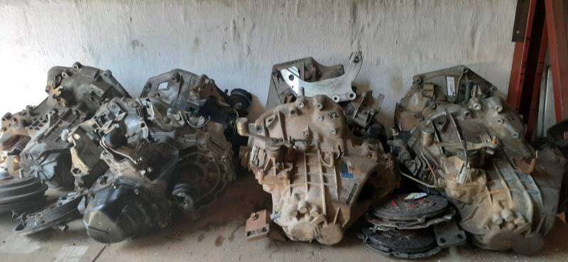 various gear boxes for sale