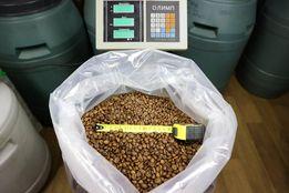 Кофе в зернах 30 арабики 70 робусты. Кава в зернах для Вендинга 20 кг