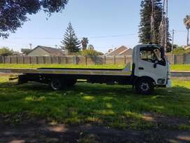 24/7 TOWING SERVICE