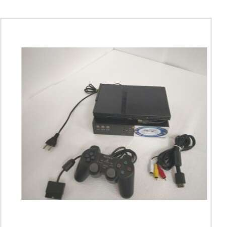 Ps2 for sale 0