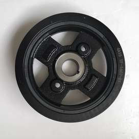 FAW Sirius S80 1.5 Crank Pulley BRAND NEW FOR SALE. ToyoPro Auto.