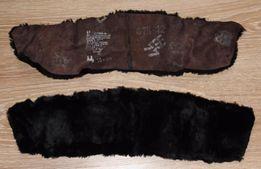 Меховые воротники для пошива шубы, полушубка и другого