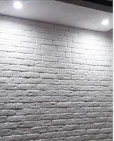 Гипсовая плитка. Декоративный камень Рим
