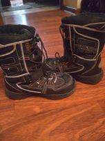Зимове взуття ,чоботи,сапоги В&G, 29розмір