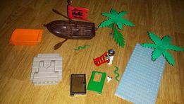 Zestaw klocków Megabloks Lego