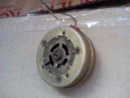 Миниатюрный электродвигатель VEB - SMW