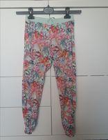 Spodnie Zara 128