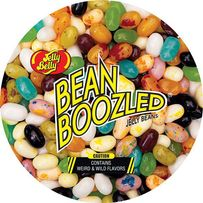 Бобы Jelly belly bean boozled с Гарри Поттера на развес + Игра рулетка