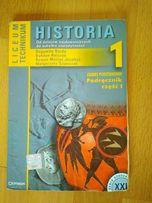 Historia 1 Operon