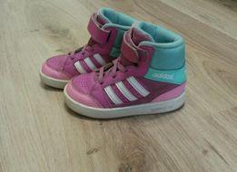 Кроссовки сникерсы Adidas для девочки