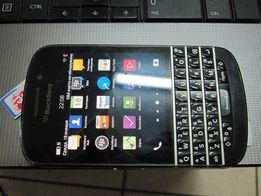 Телефон Blackberry Q10 Black лоченый под оператора