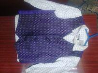 Рубашка,жилет наряд для мальчика