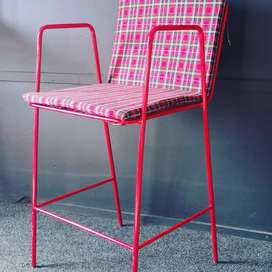 Modern bar chairs brand new designs. Call House of chairs l