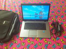 Slim HP Elitebook 850 G1 core i5, 500GB Hdd, 6GB Ram, window 10,R3500