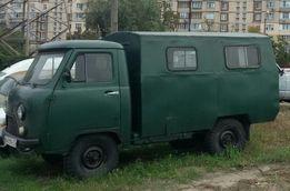 Продам УАЗ