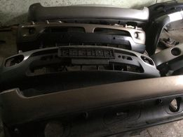 BMW x5 e53 e70 усилитель переднего-заднего бампера-бампер Бмв х5 е53