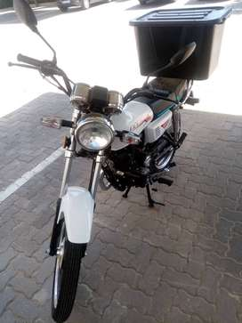 BRAND NEW MOTORBIKE FOR SALE/RENT