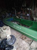Лодка Романтика-2м