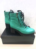 Ботинки ,полусажки новые PREGO р39 в пол цены